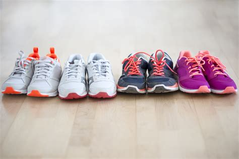what to before you buy walking shoes
