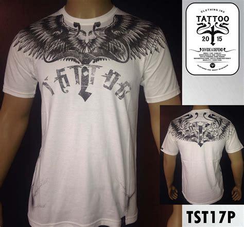 Tattoo Murah Jakarta Selatan | kaos distro tatto original wonebi berkualitas harga murah