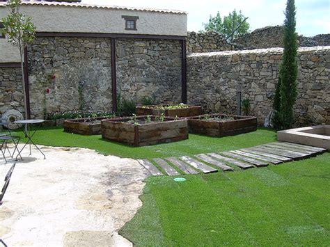 imagenes jardines rusticos fotos de r 250 sticos estilo r 250 stico jard 237 n piscina