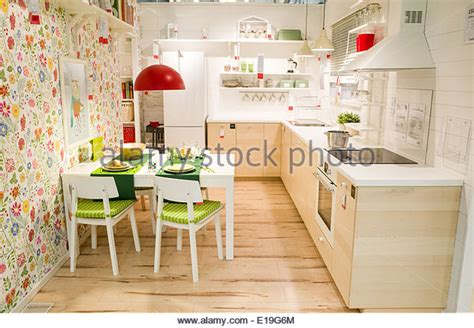 ikea store interior stock photos ikea store interior
