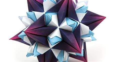 Or Am I Origami - my name is ekaterina kate lukasheva i am a modular