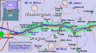 Hood River Comfort Suites Columbia River Gorge Hotels