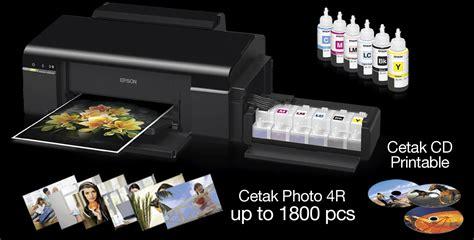 Printer Epson Yang Bagus Untuk Cetak Foto ropa elite 250 ltima moda tinta yang bagus untuk epson l800