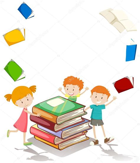 kids designs etc ed s art 어린이 책과 테두리 디자인 스톡 벡터 169 blueringmedia 98700338