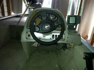 Steering Wheel For Bass Tracker 2002 Bass Tracker Boats For Sale
