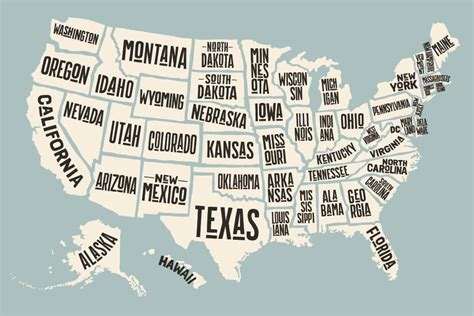how many towns are in the us one letter does not appear in any u s state name simplemost