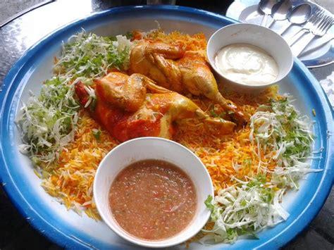 Tempat Makan Tupperware Yang Kecil tempat makan sedap di malaysia nasi arab restoran marhaba