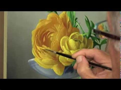 watercolor tutorial flowers youtube how to paint a flower youtube