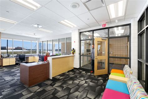 School Office Administrator by The Architecture Of Ideal Learning Environments Edutopia