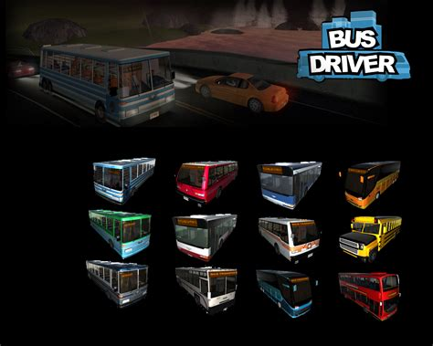wallpaper connect game bus driver game serial