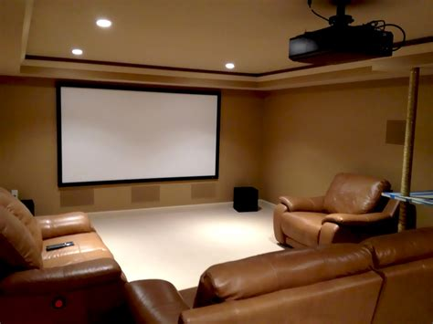 small home theater rooms eldesignr