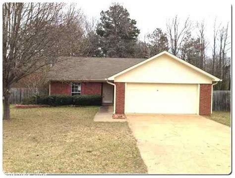 houses for sale benton ar 319 meadow creek dr benton arkansas 72015 foreclosed home information foreclosure homes