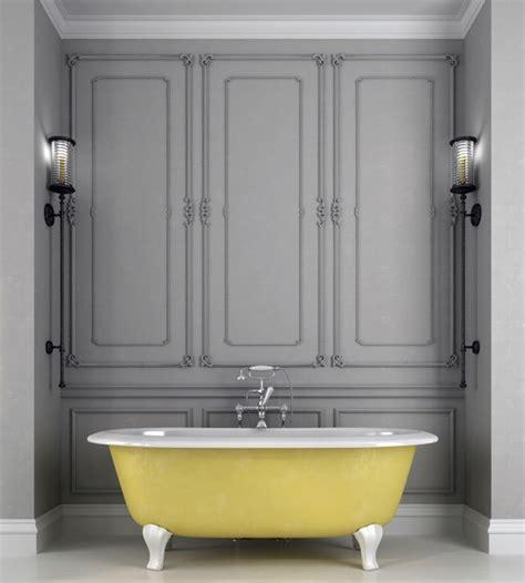 badezimmer ã sisch 246 sisch einrichten im bad badewanne mit klassischen