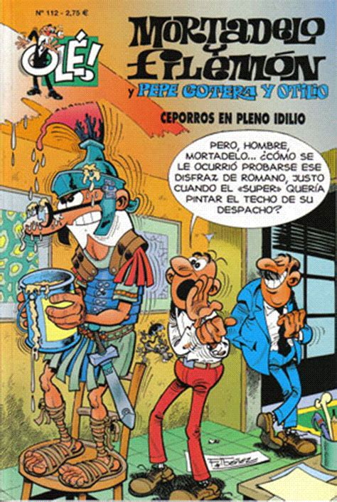 mortadelo y filemn mundial 846665464x ceporros en pleno idilio mortadelo y filem 243 n wiki fandom powered by wikia