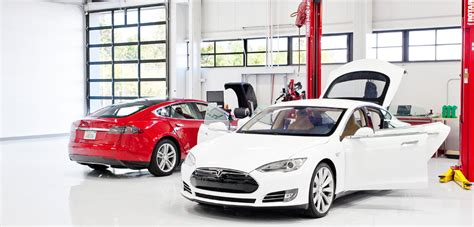 Tesla Services Tesla On Top In Consumer Reports Repair Satisfaction