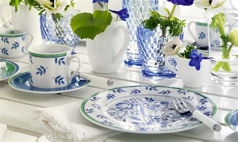 villeroy und boch dinnerware villeroy and boch dinnerware set villeroy and