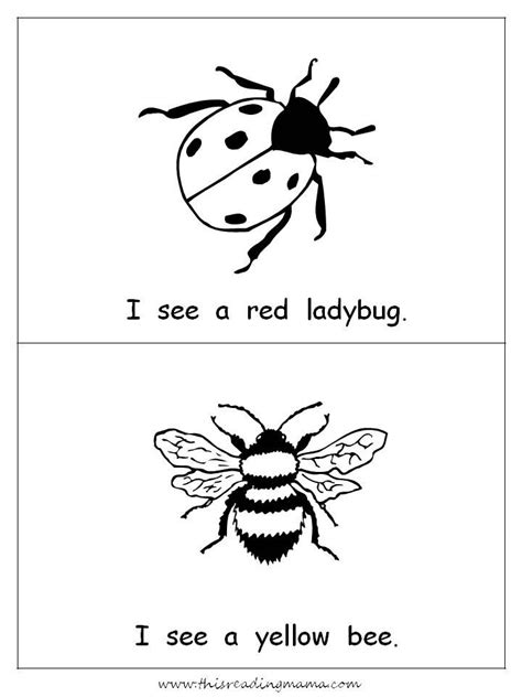 printable pictures insects i is for insect free printables included