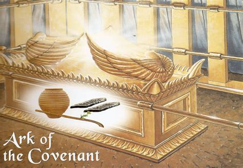 A Place Covenant Ark Of The Covenant Craigmanderson