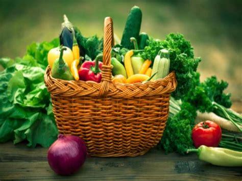 confirmado los alimentos ecologicos son mas sanos  los otros