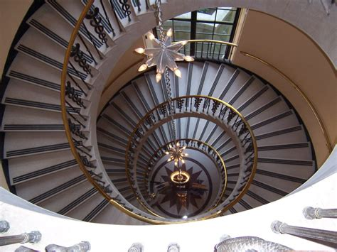 The Circular Staircase types of stairs an architect explains architecture ideas