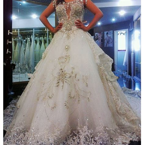 Expensive Wedding Dresses by Get Cheap Expensive Gowns Aliexpress