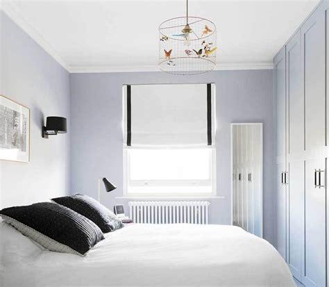 gambar warna cat  kamar tidur ukuran kecil