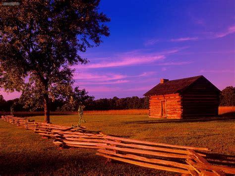 nature kelly house chickamauga national military park