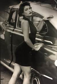 Kimberly Guilfoyle As Model