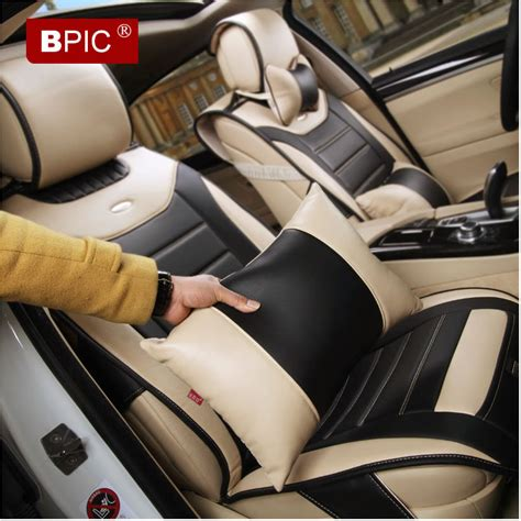 new upholstery for car 2015 car seat covers high quality new 5 seats soft quality