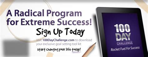 100 day challenge review gary blair start fast