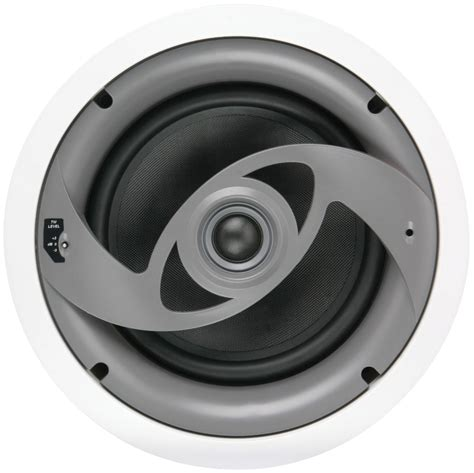 8 Ohm Ceiling Speakers by Ct825c 8 Quot 8 Ohm In Ceiling Speaker Pair Mtx Audio