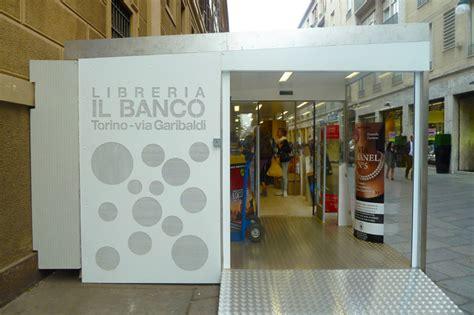 libreria via garibaldi torino vincenzo reda 187 libreria il banco a torino