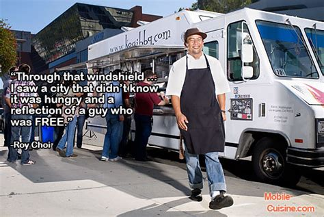 roy food food truck quotes