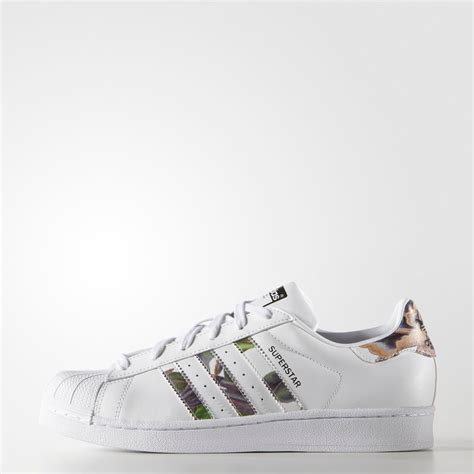 s83382 superstar shoes black white aerred adidas