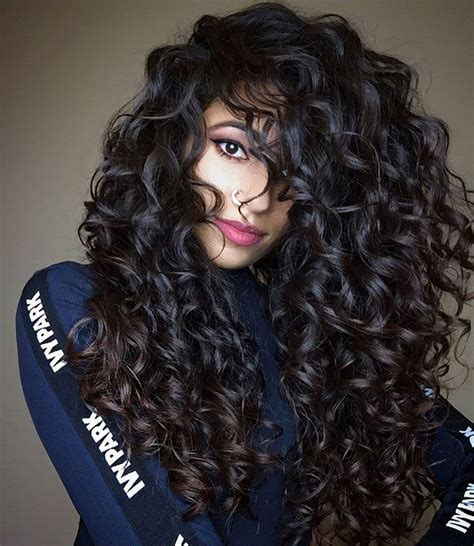 1920s hairstyles for long hair naturally curly wavy 25 best dark curly hair ideas on pinterest curly short