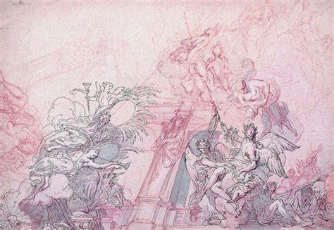 projet de l h 244 tel dieu des expositions 224 croquer dessins fran 231 ais du xviie