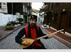 A Night of Turkish Sufi Mystic Music, Poetry and Images ... Russian Wars
