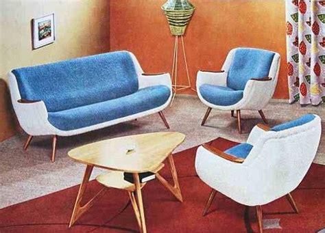 wohnung 50er wohnen design 50er ads from the 50s and 60s