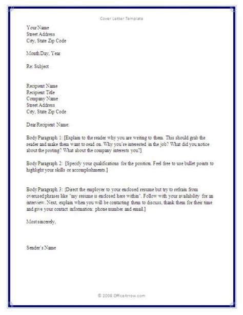 Cover Letter Template Word 2010 by Best Photos Of Microsoft Word 2010 Letter Template Cover Letter Template Microsoft Word Cover