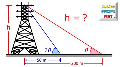 imagenes de razones matematicas problema 2 de trigonometr 205 a en tri 193 ngulos rect 193 ngulos