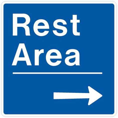 a cheat sheet for bc provincial rest areas | tranbc
