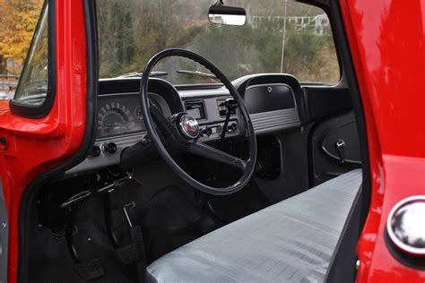New Model Home Interiors 1960 Chevrolet K10 Apache 4x4 Pickup 161657
