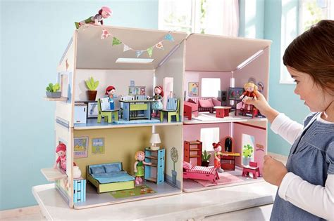 haba doll house haba puppenhaus villa sonnenschein haba neuheiten 2015 pinterest villas