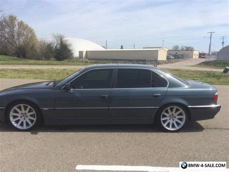 2001 bmw 7 series cars for sale in gauteng r 69 000 on auto mart 2001 bmw 7 series 740il for sale in united states