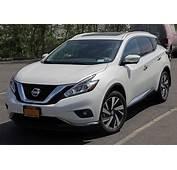 Nissan Murano – Wikip&233dia A Enciclop&233dia Livre