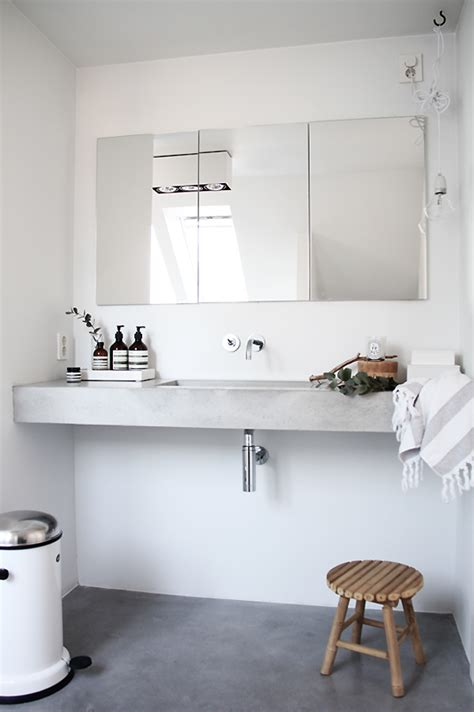 bathroom styling simple serene stylish a beautiful bathroom style
