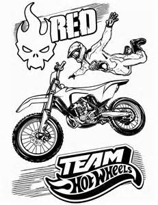 wheels racing league wheels coloring pages set 4