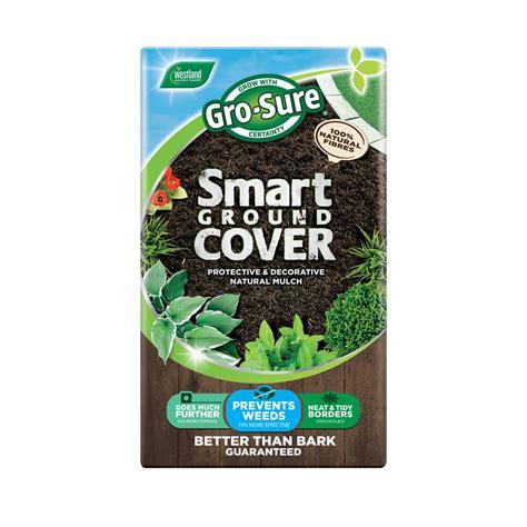 Sure Grow 100 westland gro sure smart cover compost 100l at wilko