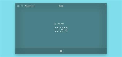 design html audio player splayer super html5 music player by manarkamel codecanyon