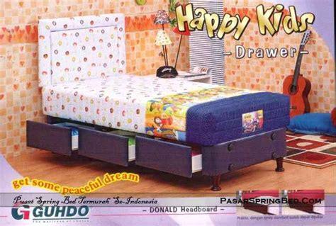 Bed Guhdo Di Bandung harga guhdo bed termurah di indonesia guhdo happy